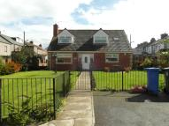 Detached property in Rodwell Street...
