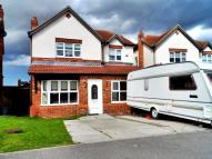 Detached property in The Coppice, Easington ...