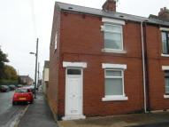 2 bed Terraced property in Oswald Terrace...