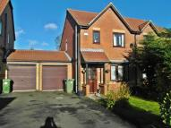 3 bed semi detached house to rent in Barsloan Grove, Peterlee...