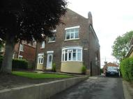 Detached property in Seaside Lane...