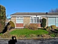 Bungalow in Chilton Garth, Peterlee...