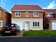 Detached home for sale in The Sidings...