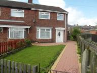 3 bedroom semi detached home for sale in Dawson Road, Wingate...