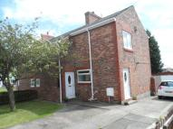 semi detached home in Quinn Crescent, Wingate...