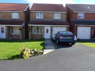 Kestrel Way Detached house for sale