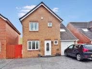 4 bed Detached property in Foundry Mews...