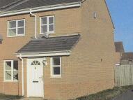 3 bedroom Terraced property to rent in Hadrian Court, Wingate...