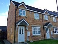 3 bed Terraced house in Brackenridge, Shotton...
