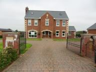 Detached property in Prestwick Road...