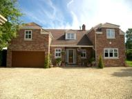 4 bedroom Detached house in Middle Drive, Ponteland...
