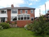 semi detached property for sale in Grange Avenue,...