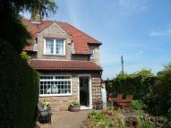 3 bed semi detached property in Military Road...