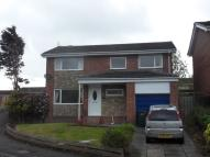 4 bed Detached property for sale in Westwood View, Crawcrook...