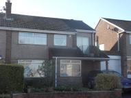 semi detached property for sale in Park Lane, Prudhoe, NE42