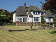 Detached house for sale in Heddon Banks...