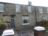 Terraced house in Tyne View, Clara Vale...