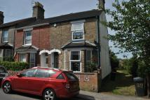 End of Terrace house to rent in St Peters Road, Lowestoft