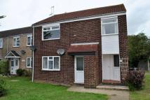 2 bed Flat to rent in Spexhall Way, Lowestoft
