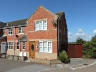 Hague Close Terraced house to rent