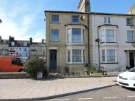 1 bedroom Flat to rent in Marine Parade, Lowestoft