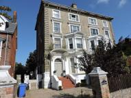 1 bedroom Apartment in North Parade, Lowestoft