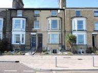 Apartment to rent in Marine Parade, Lowestoft