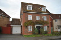 5 bed Detached house in Deepdale...