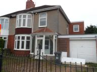 4 bed semi detached house to rent in Sunderland Road...