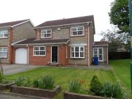 Detached house for sale in Rockcliffe, fountain inn...