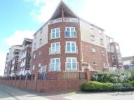 Commissioners Wharf Flat for sale