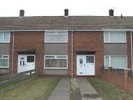 Terraced house in Souter View, Whitburn...
