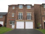 4 bedroom Detached property in Chivers Court...