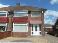 Thistle Road semi detached property to rent