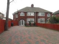 semi detached home in Acklam Road...