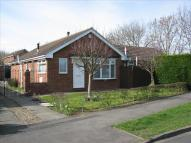 Bungalow in Norwich Avenue, Elm Tree...