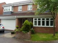 Detached home in Snowdrop Close, Stockton...