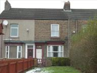 Derby Terrace Terraced house for sale