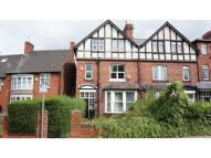 6 bed semi detached property in Clairville Road...