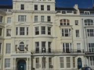 Flat in 21E Eversfield Place...