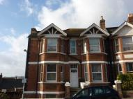 Flat to rent in Nelson Road, Hastings,
