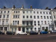 Flat to rent in Marina, St Leonards...