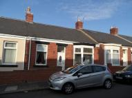 Terraced property for sale in Abingdon Street, BARNES...