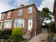 2 bedroom semi detached house in South View...