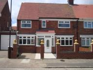 semi detached home in Mariville West, Ryhope ...