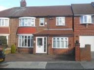 3 bed semi detached house in Ferndene Crescent...