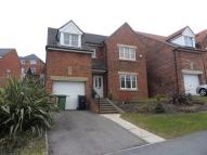 4 bed Detached home in Kedleston Close...