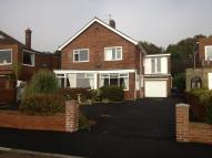 3 bedroom Detached house for sale in Markham Avenue, Whitburn...