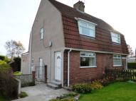 2 bed semi detached house in Waring terrace...