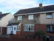 3 bedroom semi detached house for sale in Simonside Road...